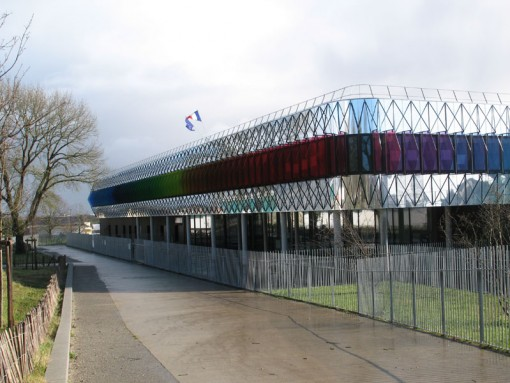 Collège Anne de Bretagne à Saint-Herblain (44)