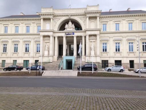 Hôtel Radisson Blu Nantes